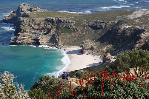 Cape of Good Hope | by La Chiquita