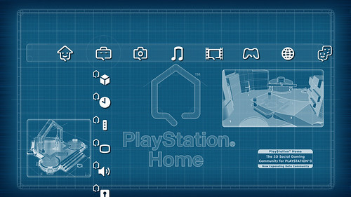 Home Theme | by PlayStation.Blog