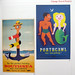 Railway posters - Southsea -  1953; Porthcawl has Everything! - 1960
