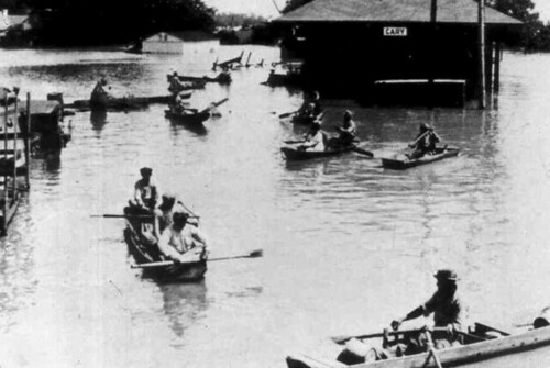 Cary Mississippi 1927 Flood | by jwinfred