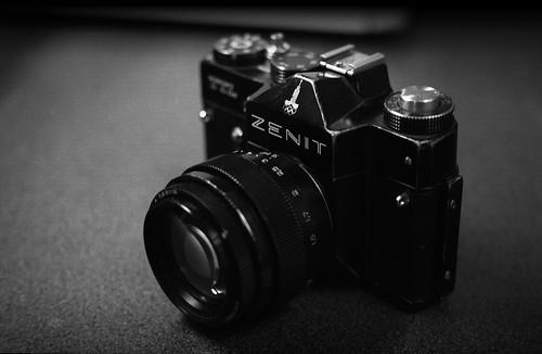 Zenit TTL   Flickr - Photo Sharing