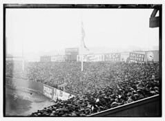 [Boston AL vs. New York NL at Polo Grounds during World Series, 1912 (baseball)]  (LOC) | by The Library of Congress