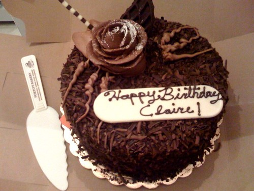 Layer Chocolate Cake Lucca Price