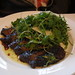 Osteria Mozza - Grilled Beef Tagliata with Rucola and Parmigiano