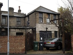 Picture of Vaz Finishes, SE13 6SW