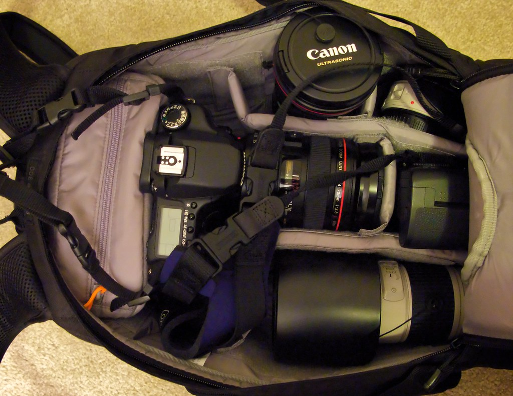 Lowepro Flipside 300 Bag Review | I have a confession to