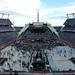 U2's Spaceship Lands in Denver
