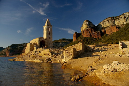 Продается деревня Сан-Рома-де-Сау в Испании