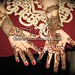 emily's henna hands