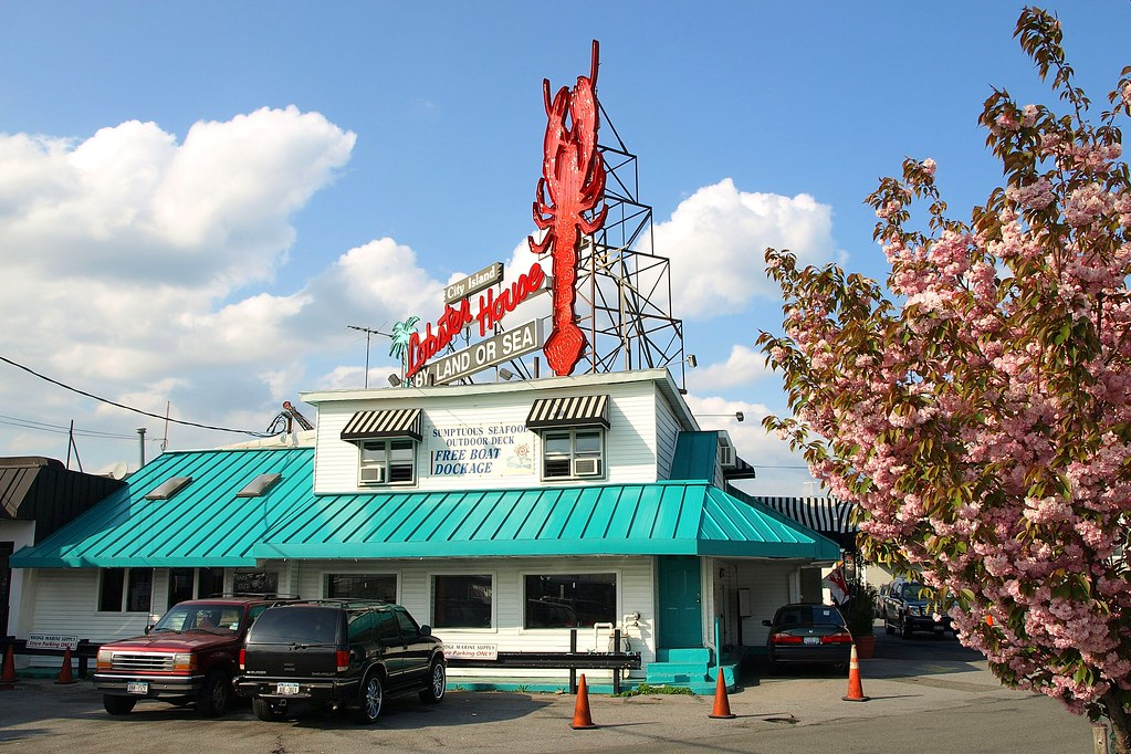 City Island Lobster House, Bronx NYC | jag9889 | Flickr