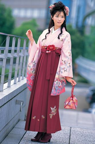 Hakama Hakama Are A Type Of Traditional Japanese Clothing Flickr