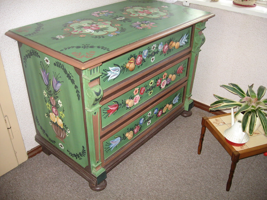 Decorative Painting Free Projects