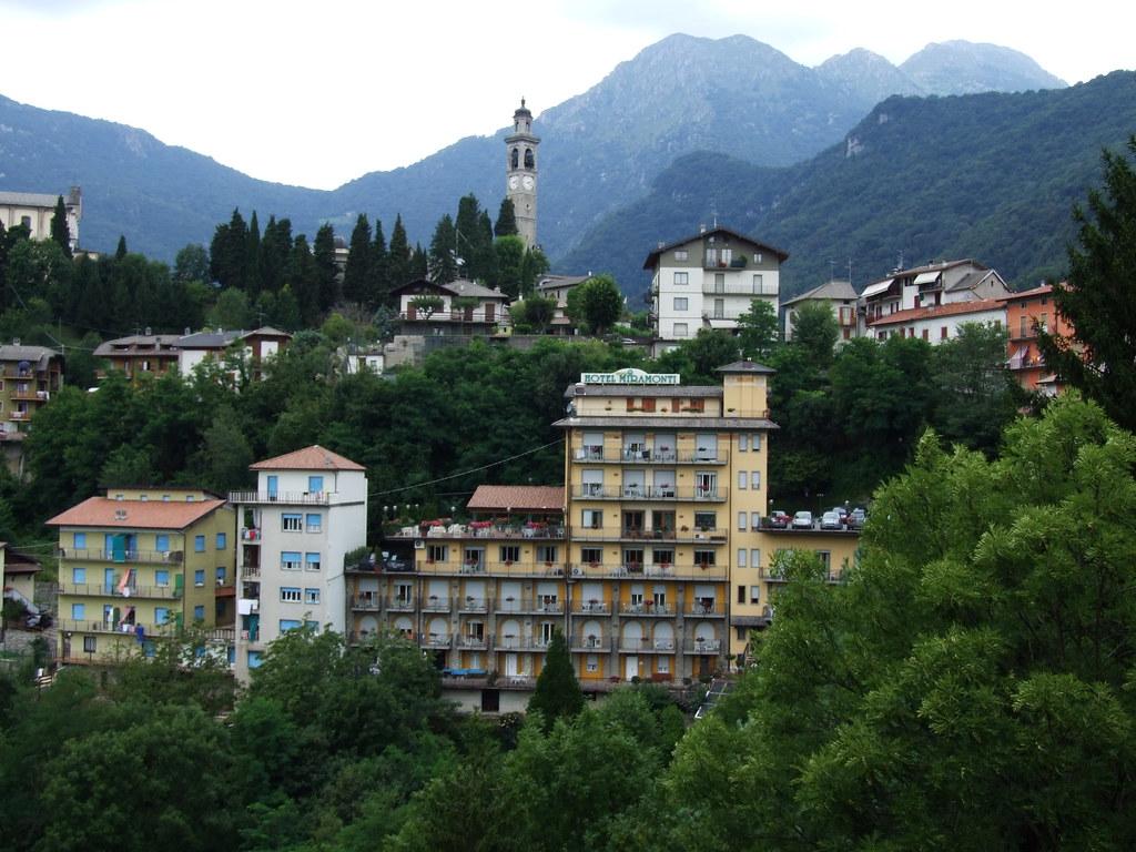 Hotel A Mira Italia