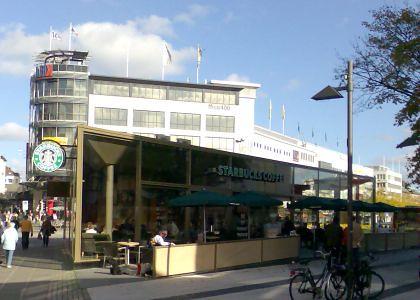 Starbucks Kiel   Starbucks Kiel   Andre Nagel   Flickr