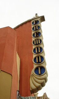 The Fremont Theatre | by Cakeight