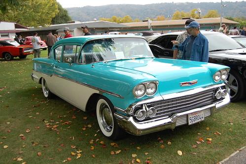 1958 Chevrolet Delray Flickr Photo Sharing