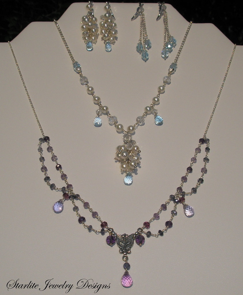 Custom Jewelry Design New York