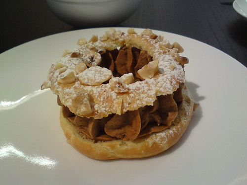 Jacques Genin: Paris-Brest | by clotilde