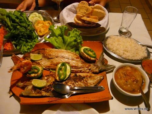 Restaurant Saint Valentin A Cormatin