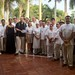 Casa Velas Puerto Vallarta Staff recieves award