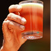 The five colour tea ( 5 colour / layer tea ) Srimongal Bangladesh