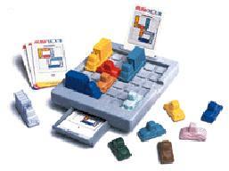 traffic puzzle game