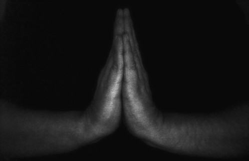 365 Project - Day 16 - Namaste | by mike_zellers