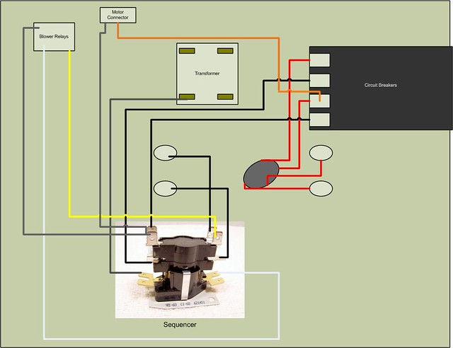 intertherm sequencer wiring diagram wiring diagram detailed electric heat sequencer wiring diagram for furnace wiring diagram mobile home intertherm furnace wiring diagram hvac