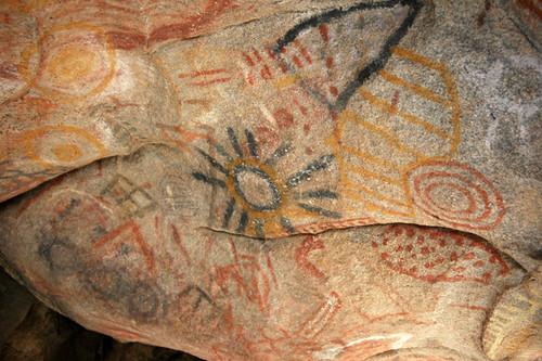 pinturas rupestres cataviña   GIOVANNI FLORES   Flickr