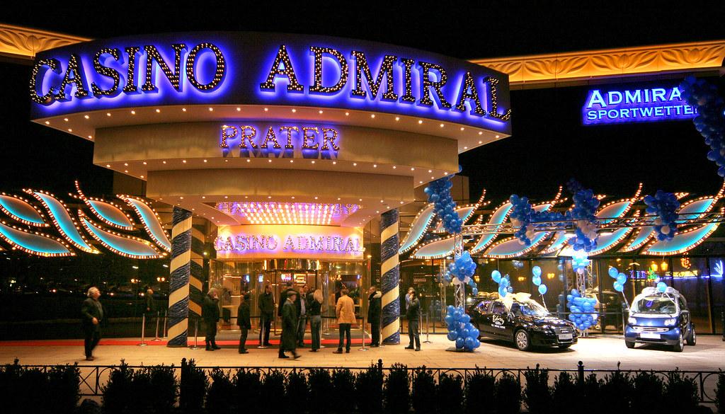 casino admiral wien