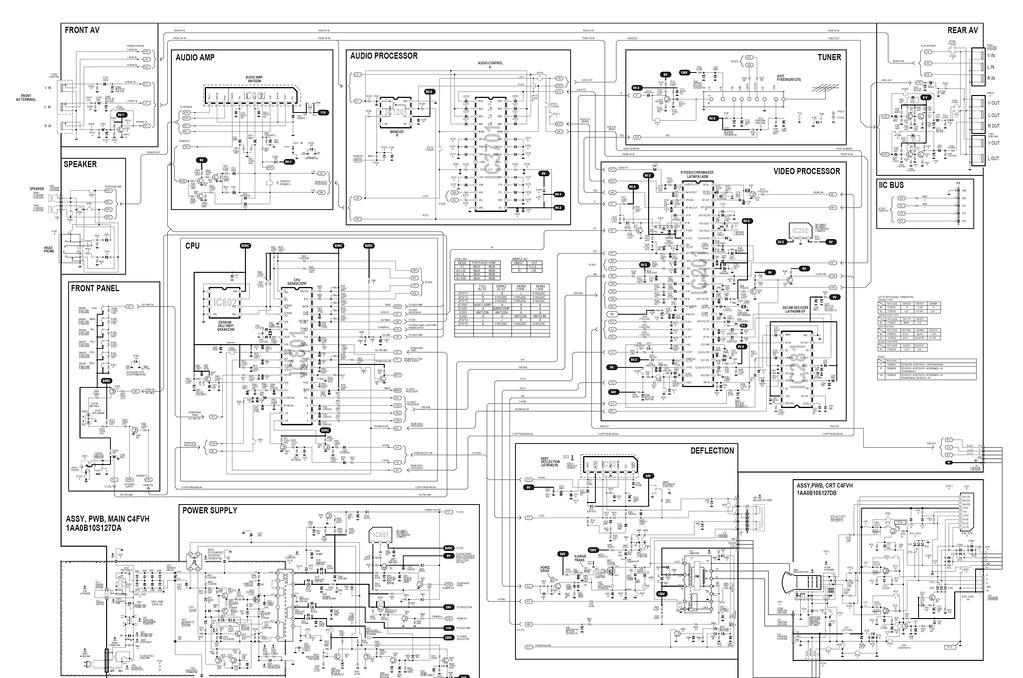 st21g1 schematics