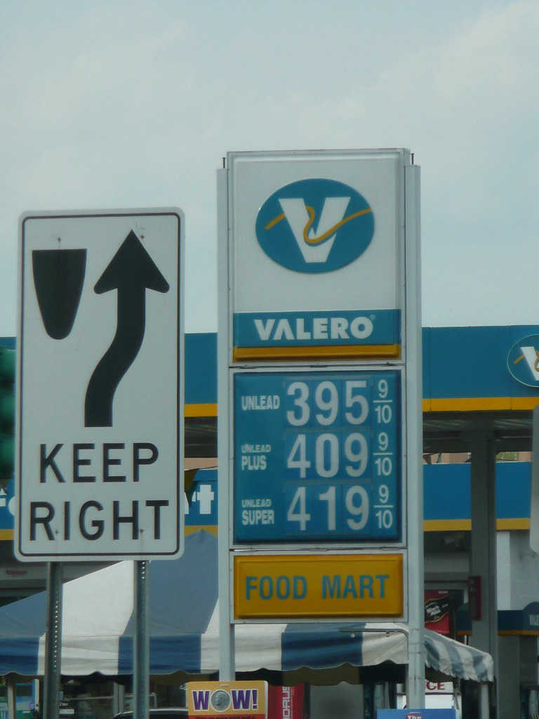 Gas price gas prices at the station closest to my house for Price my house free online