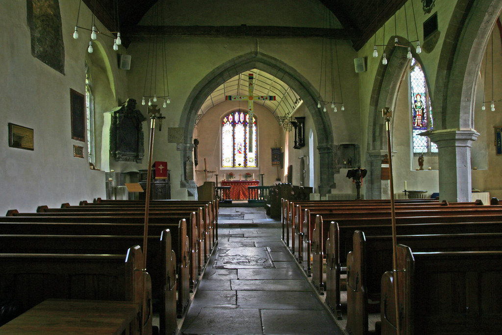 Studley Church Warwickshire Studley Warwickshire