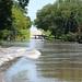 Flooding in Finchfield, IA