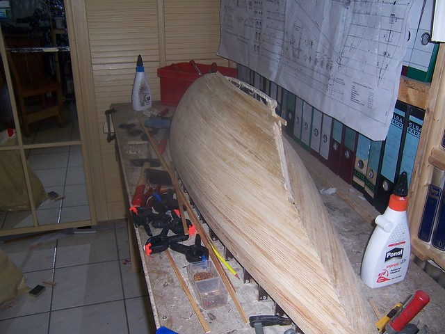 Building my Sailboat Carina from scratch 2842715918_2b251fc28f_z