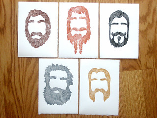The Beardo Collection | by mleak