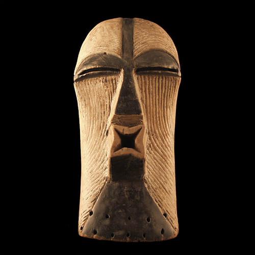 Masque songye mask kifwebe african art primitif art for Art premier