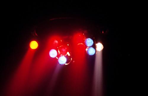 1977 - Pink Floyd - Lights on