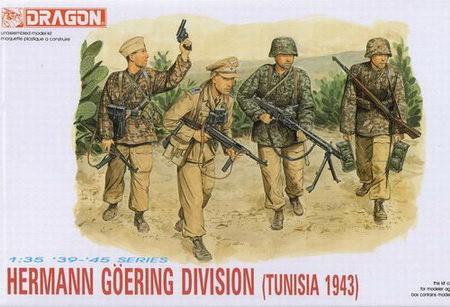 Hermann Göring Division, Tunisia 1943 | tempotempo | Flickr