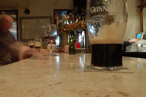 The bar at Davy Byrne's | by stephen_dedalus