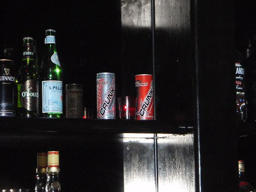 CRUNK!!! Energy Drink - an official Sponsor of Rock the Cure at the world famous Viper Room, Los Angeles | by CRUNK!!! Energy Drink