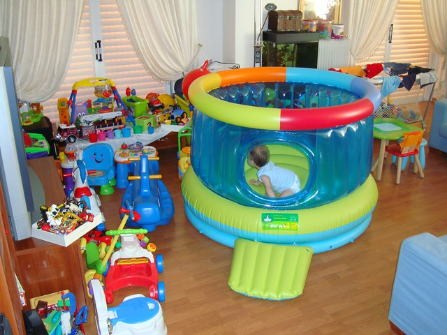 Kids Room With Toys Photos - Home Design Ideas - adrianb.us