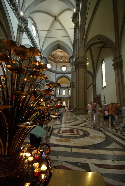 L 39 int rieur de la cath drale de florence flickr photo for Interieur 607
