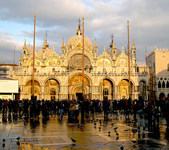 Piazza San Marco | by Turinboy