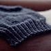 the sleeve