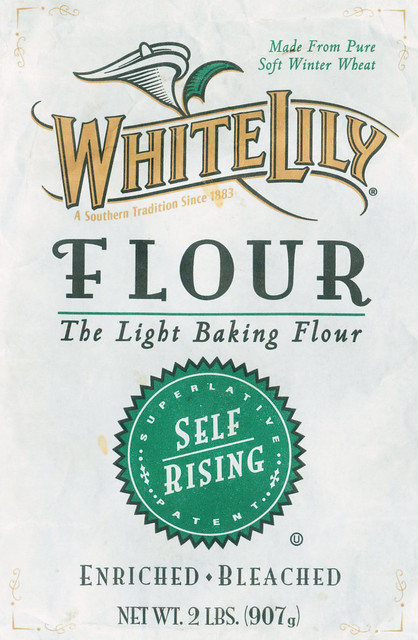 Enriched Self Rising Flour For Cake