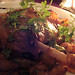 Duck Confit and Roast Potatoes