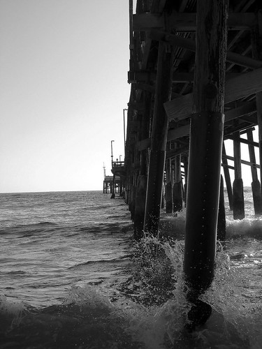 Under the Boardwalk | by theubersquid