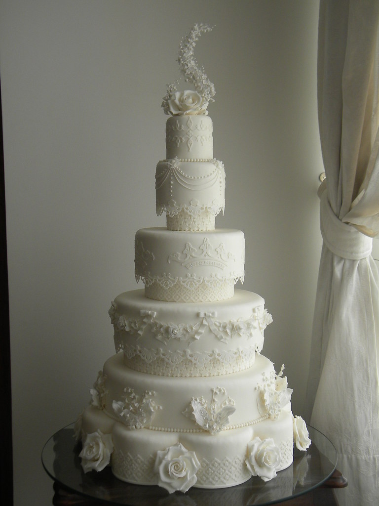 pictures royal wedding cakes royal wedding minha vers 227 o beatriz carrard flickr 18492