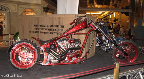 Spiderman motorcycle customized flickr photo sharing - Spider man moto ...
